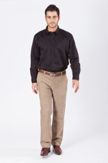 Taupoli Black shirt